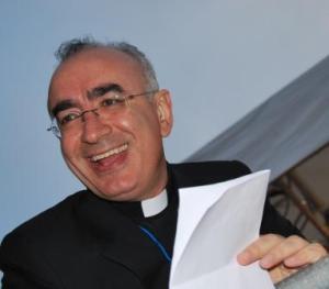 Vescovo di Noto